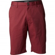 pantaloni scurți bărbați VULPE - Essex - cordovan - 15S-12816-528