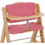 Pernita Pentru Scaunele de masa Alpha - Red Stripe