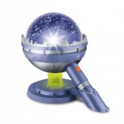 Light-Up Star Theater Home Planetarium, Portable for Indoor & Outdoor Use by Uncle Milton