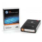 HPE RDX 500GB Removable Disk Cartridge