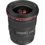Canon EF 17/40 f/4L USM Objetivo