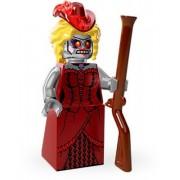 LEGO Movie Minifigur Calamity Drone