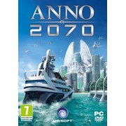 ANNO 2070 - UPLAY - PC - WORLDWIDE