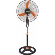 Ventilator cu picior ALBATROS V45B 60W 45cm Negru