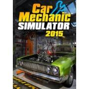 CAR MECHANIC SIMULATOR 2015 (GOLD EDITION) - STEAM - MULTILANGUAGE - WORLDWIDE - PC