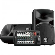 Yamaha StagePass 400BT Portable PA w/Bluetooth