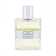 Christian Dior Eau Sauvage eau de toilette 50 ml da uomo