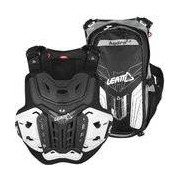 Leatt 4.5 Hydra Chest Protector + Hydration + Backpack