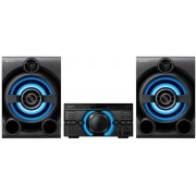 Sistem Audio Sony MHC-M60D, Bluetooth, USB, DVD, 2050 W (Negru)