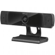 Trust Full HD webkamera Trust GXT 1160 Vero Streaming, stojánek, upínací uchycení