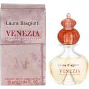 Laura Biagiotti Venezia eau de toilette para mujer 25 ml