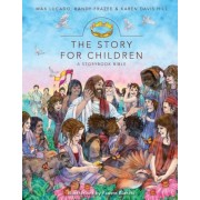 The Story for Children: A Storybook Bible, Hardcover