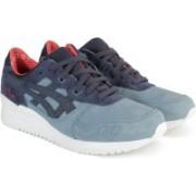 Asics TIGER GEL-LYTE III Sneakers For Men(Blue)