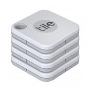 Tile Mate+ bluetooth tracker (4 stuks)