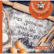 Het geheim van de bakker - Anja Helmink
