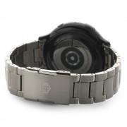 Bratara Titanium Ringke Samsung Galaxy Active 2 44mm Argintiu