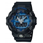 Ceas barbatesc Casio GA-710-1A2ER G-Shock 53mm 20ATM
