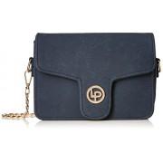 Lino Perros Sling Bag (Blue)