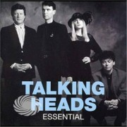 Video Delta Talking Heads - Essential - CD