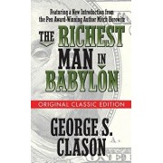The Richest Man in Babylon (Original Classic Edition), Paperback/George S. Clason