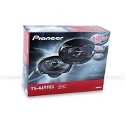 Pioneer Ts-6995s 600w 5way car rear speaker 6x9 oval