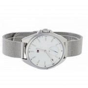 Reloj Tommy Hilfiger 1781758 Plateado Mujer