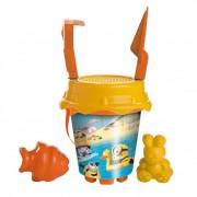 Disney Gru Minyonok homokozó készlet