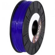3D nyomtató szál Innofil 3D ABS-0105A075 ABS műanyag 1.75 mm Kék 750 g (1417307)