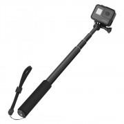 TECH-PROTECT Selfie tyč pro GoPro HERO - Tech-Protect, Stick Black