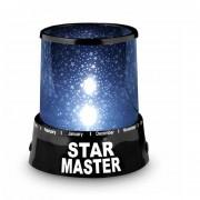 Redlemon Lámpara Proyector De Estrellas Para Niños Luces LED
