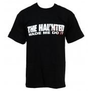 metál póló férfi Haunted - Made Me Do It - RAZAMATAZ - ST1815