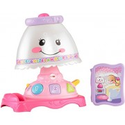 Fisher Price Laugh and Learn My Pretty Learning Lamp