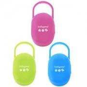 Кутия за залъгалки Babyono 046, Налични 3 цвята, 7060073