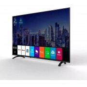"TV LED 4K 43"" 91DNOBLEXJ43X6500 - SMART, UHD, NETFLIX, TDA, USB"