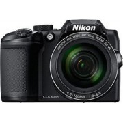 Digitalni foto-aparat Nikon Coolpix B500, Crni, SET(Sa 16GB, Class 10, CS-P08)