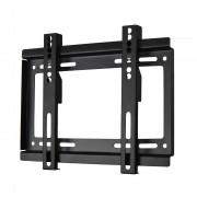 Suport TV LCD/LED de perete Gembird negru 17-37 inch fix