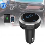 BT69 Auto Stereo Radio Bluetooth MP3 Audio Player Multifunctionele Bluetooth Handsfree bellen Bluetooth APP positie (willekeurige kleurlevering)