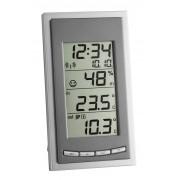 Безжична метеорологична станция в комплект с 1 предавател № 30.3018.10.IT