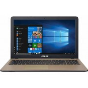 Asus Portátil Reacondicionado ASUS X540UB-GQ491T (Grado C - 15.6'' - Intel Core i5-8250U - RAM: 8 GB - 1 TB HDD - NVIDIA GeForce MX 110)