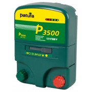P3500 multifunctioneel apparaat 230V/12V