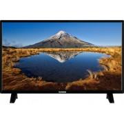 Telefunken C32H540A LED-TV 80 cm 32 inch Energielabel: A+ (A++ - E) DVB-T2, DVB-C, DVB-S, HD ready Zwart