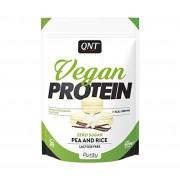 QNT Vegan Protein Muffin - 500 gr - Vanille
