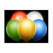 Set 5 Baloane iluminate LED