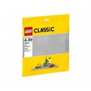 Placa de baza gri LEGO 10701