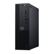 Dell OptiPlex 3070 SFF DTO3070SFFI34G1TU_UBU