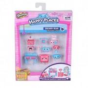 Shopkins Decorator Pack Dreamy Bear, Happy Places S1