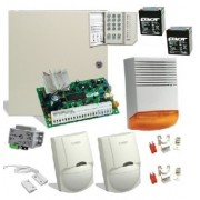 KIT DE ALARMA ANTIEFRACTIE DSC KIT 585 EXT SIR2