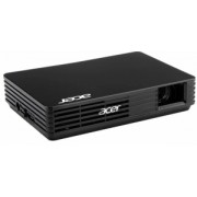 Video Proiector Acer C120 Negru