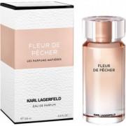 Karl Lagerfeld Fleur De Pecher 100ml EDP 000442