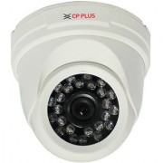 CP Plus CP-VCG-D10L2V1-0360 - 1 MP DOME CAMERA